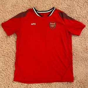 Shirts - Arsenal FC Training Top